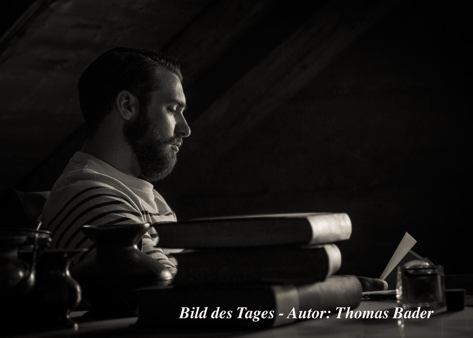 Thomas Bader