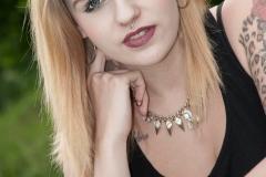 Claudia Wouk